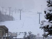 いきなり真冬の景色 - inside out