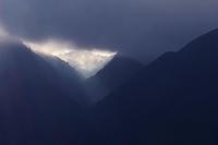 屋久島では雨具はいつも携行した方が良い - スポック艦長のPhoto Diary