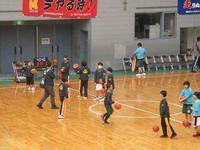 20181124_第40回 大分県小学生バスケットボール大会_二日目 - 日出ミニバスケットボール