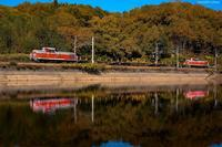 訓練列車。 - My favorite Photo book