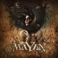 Mayan 3rd - Hepatic Disorder