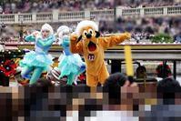 [イン日記]クリスマスのショーを楽しむ - Ruff!Ruff!! -Pluto☆Love-