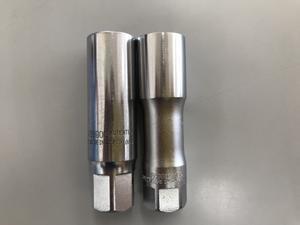 最近のイリジウムプラグに磁石が悪さをする?〔Koken:クリップ式スパークプラグソケット〕 - わやにすな