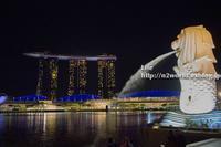 シンガポールという国へ 2018 - Life