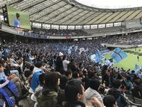 FC東京vs川崎フロンターレ(第33節) - プラムの独り言