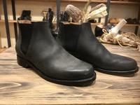 本日、11/25(日)は荒井弘史氏の入店日です - Shoe Care & Shoe Order 「FANS.浅草本店」M.Mowbray Shop
