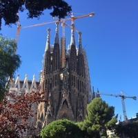 スペイン旅行記2 - 表参道・銀座ネイルサロンtricia BLOG