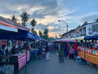ナイトマーケット - bluecheese in Hakuba & NZ:白馬とNZでの暮らし