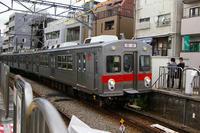 東急7700系ラストラン! - Joh3の気まぐれ鉄道日記