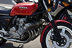 『 HONDA CBX1000 1978-? 』 -