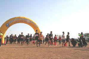 第6回 インターナショナル・チャリティーラン 報告 - 和歌山YMCA blog