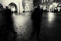 A moment in Prague #8 - S w a m p y D o g - my laidback life
