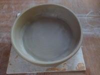 ワンコの銅羅鉢 - 冬青窯八ヶ岳便り