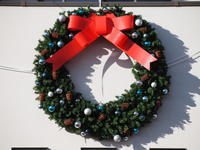 クリスマスまで あと一ヶ月 - 八ヶ岳 革 ときどき くるみ