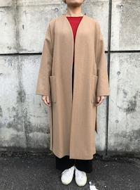 T.yamai paris ガウンコート - suifu