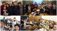 2018年11月11日礼拝 - 名古屋クリスチャンセルチャーチ(NC3 Blog)