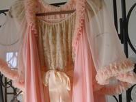 朝のランジェリータイムに - LilyのSweet Style