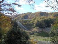 23日と25日は茨城県県央地区のダム巡りしてきました。。。 - 自転車走行中(じてんしゃそうこうちゅう)