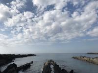 海景色城ヶ島 - ペンタで行こう。