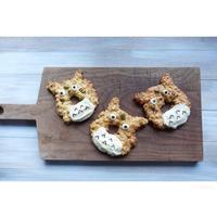 トトロクッキー - cuisine18 晴れのち晴れ