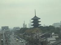 無事に新大阪到着だっ! - よく飲むオバチャン☆本日のメニュー