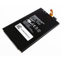 [新品]携帯電話のバッテリー Kyocera Dura対応ce PRO E6810 - 電池屋