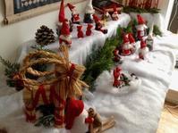 一風変わったクリスマス市 - アンサンブラウ スタッフブログ:ドイツ!フランス!イタリア!英国!シンガポール!海外ビジネス最新情報