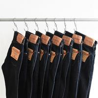 WORKERS | Lot.802 Slim Tapered Jeans - Humming room