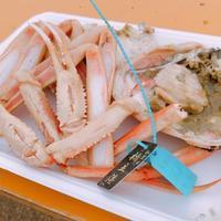 【食と器の祭典食い初めカニまつり】 - たっちゃん!ふり~すたいる?ふっとぼ~る。  フットサル 個人参加フットサル 石川県