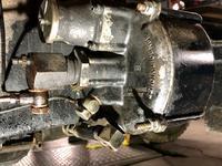 やっぱり来たか…MAZDA T2000 3 wheeler brake master ~マツダオート三輪T2000 ブレーキマスター~その3 完結編 - フリークな日々