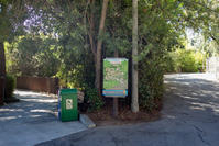 September 2018 Los Angeles Zoo 5 - 墨色の鳥籠