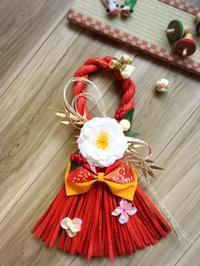【コラボ企画】  12月10日(月) しめ縄飾りを作りましょう満席になりました - いちかわ手づくり市実行委員会        http://www.ichikawatezukuri.com/