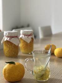 柚子茶な毎日 - 今日も食べようキムチっ子クラブ(料理研究家 結城奈佳の韓国料理教室)