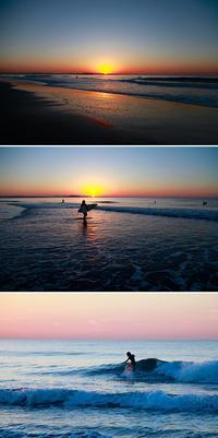 2108/11/26(MON) 今朝、快晴の海です。 - SURF RESEARCH