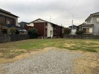 スキップフロアー ❝ IWATA・SLOW HOUSE ❞ 建具吊り込み! - 篤噺しー村松篤設計事務所の所長のブログ