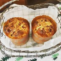 パネトーネレッスン - カフェ気分なパン教室  ローズのマリ