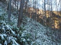 初冬の燕岳 - Pendenza20%「飲み喰らい魔ー日記」 第2部