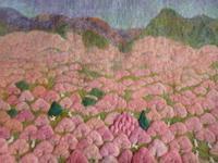 「桜の園に遊ぶ」 - うららフェルトライフ