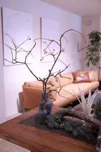 冬の森〜クリスマスデコレーション@アルフレックス大阪 - Cherish~大切なもの