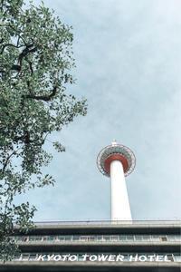 キョウトタワー - calm