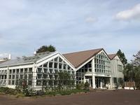 長久保緑化公園③温室・寒蘭展・苔玉作り - つれづれ日記