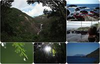 屋久島の観光写真は旅行社のパンフレットを見た方がえええ - スポック艦長のPhoto Diary