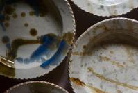 「前野直史作陶展ー色重ね」knulpAA gallery - やきものをつくろう  生畑皿山窯
