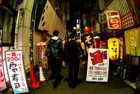 ミナミ de お散歩スナップ #07 - noBBy's *PhotoLabo*