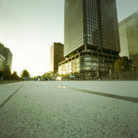 Accumulation of light -夕刻- - jinsnap_2(weblog on a snap shot)