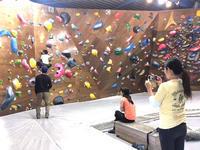 今日の話とギフトカード! - CLIMBING GYM & SHOP OD ~福岡県・宗像市のクライミングジム~