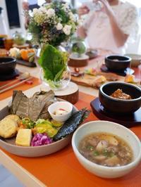お教室に空きが出ました募集します - 今日も食べようキムチっ子クラブ(料理研究家 結城奈佳の韓国料理教室)