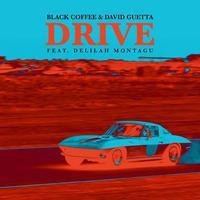 Black Coffee and David Guetta「Drive [feat. Delilah Montagu]」:身体の奥に火を灯し、熱を与え、身体の中で響くエレクトロニック・サウンド - inthecube