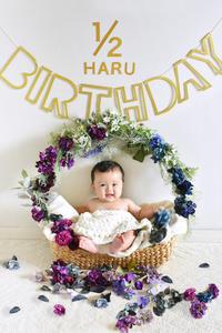 Half Birthday - テトコトママト2