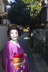 + 奈良LOVE + - -風が唄った日-(カメラを持って)